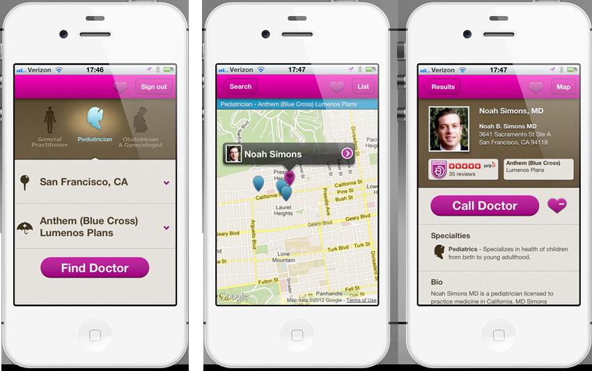 Iphone Doctor App