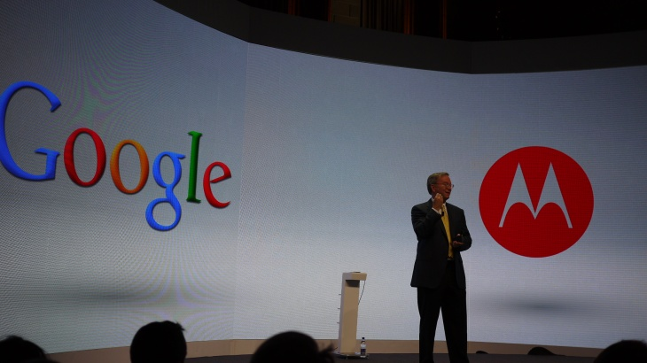 """Eric Schmidt: """"There Are Now 1 3 Million Android Device Activations"""