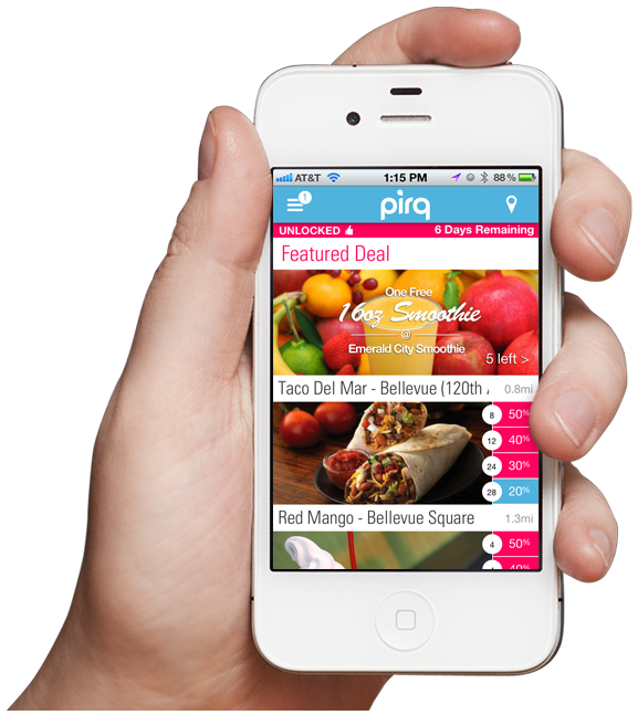 With An Extra 1 2m From Rally Capital Pirq Adds Loyalty