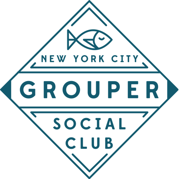 Grouper dating experience
