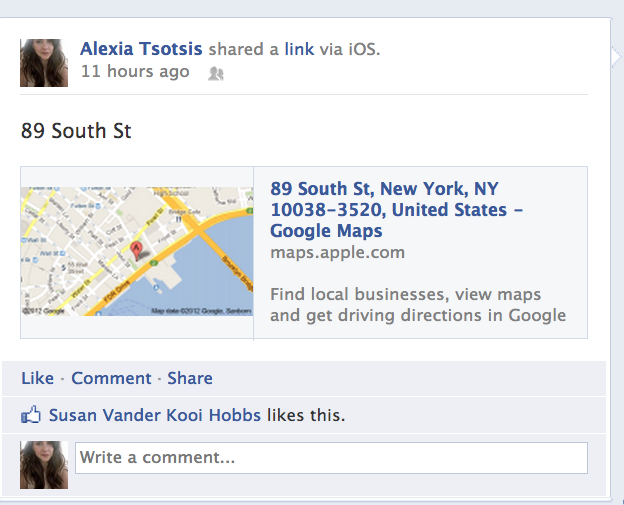 How Ridiculous Is It That Apple Maps Redirect To Google Maps