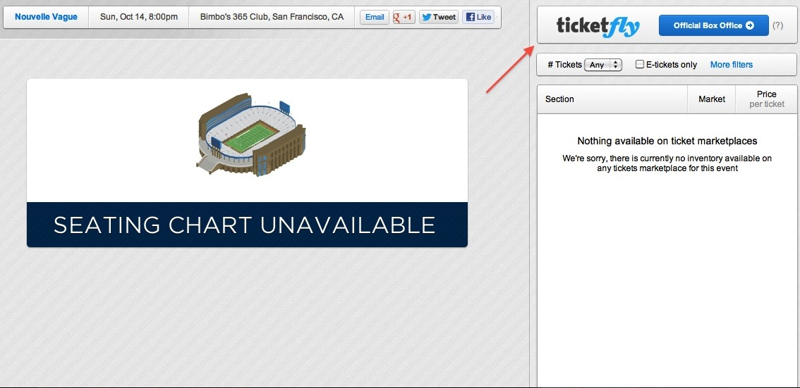 seatgeek ticketfly