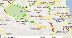 Google maps navigation and live traffic data come to india google maps navigation and live traffic data come to india sciox Image collections