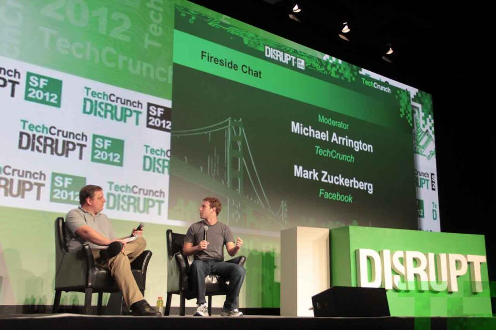Zuckerberg On Building A Search Engine: Facebook Is Pretty Uniquely Positioned, At Some Point We'll Do It   TechCrunch