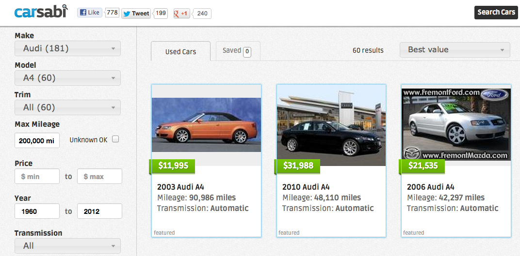 Best Way To Sell Car Online Service