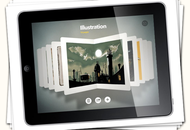 Paper By Fiftythree Now On Le Retail Ipads Tops 3 3m S And 190 Years Spent In Techcrunch