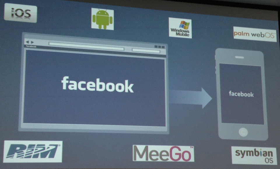 Facebook VP: We Pivoted To Create The Right Mobile Experience First