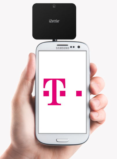 The Square Like Izettle Launches In Germany With Dz Bank And Deutsche Telekom Puts Heat On Payleven Techcrunch
