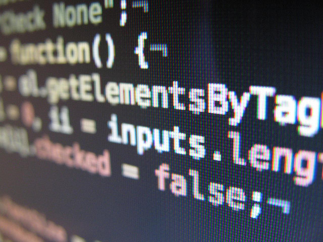 today microsoft released a developer preview of typescript a new javascript like programming language that is translated into javascript so that its apps