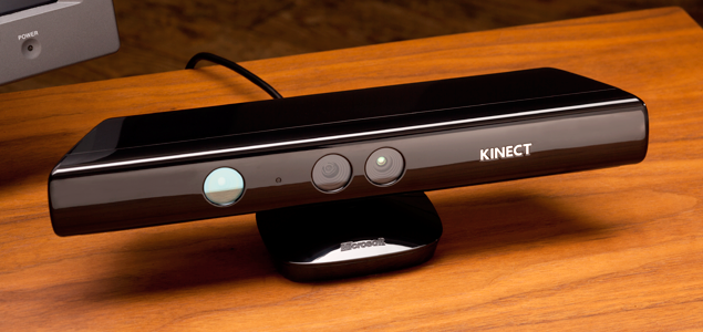 Kinect For Windows Arrives In China