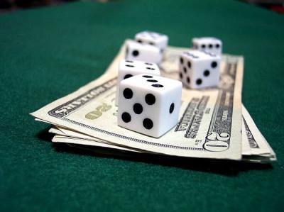 Gambling license vic
