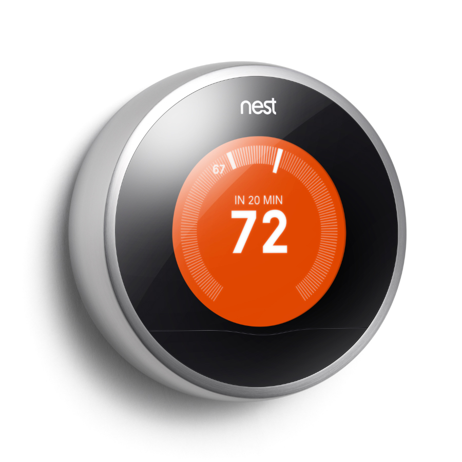 Nest Labs To Open Up Its Learning Thermostat To Developers