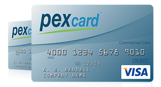 Prepaid isnt just for consumers anymore pex card raises 32m for prepaid card company pex card which offers a prepaid visa expense card to small and medium sized businesses has picked up another round of funding colourmoves