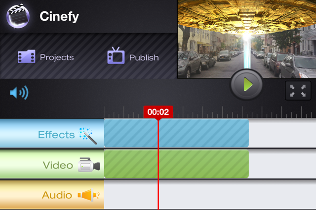 Cinefy Lets You Add CGI Special Effects To Your Awful, Shaky