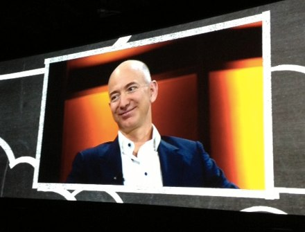 Jeff Bezos Wife And Co Workers Call Out Brad Stone S Amazon Book As