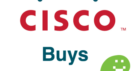 Cisco Acquires Enterprise Wi-Fi Startup Meraki For $1 2