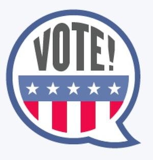 Image result for i voted images