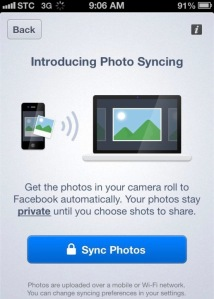 facebook-ios-photo-sync-screenshot-techcrunch