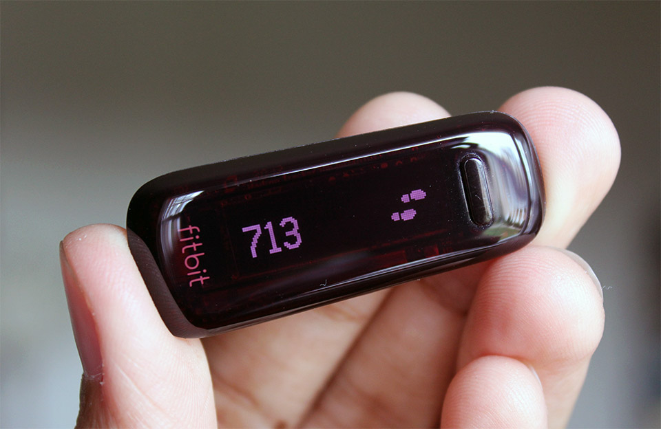 How accurate is the fitbit one