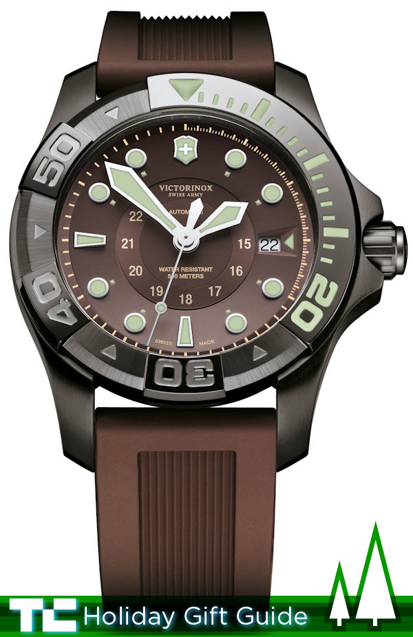 swiss watches victorinox watch master geardiary dsc army review dive divemaster