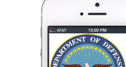 Move Over BlackBerry: Pentagon Opens Up The Possibility Of