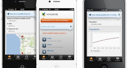 Kngine Aims To Build A Natural Language-Driven App That Can