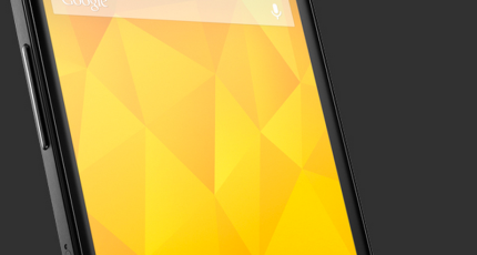 How To Enable 4G LTE On The Google Nexus 4 | TechCrunch