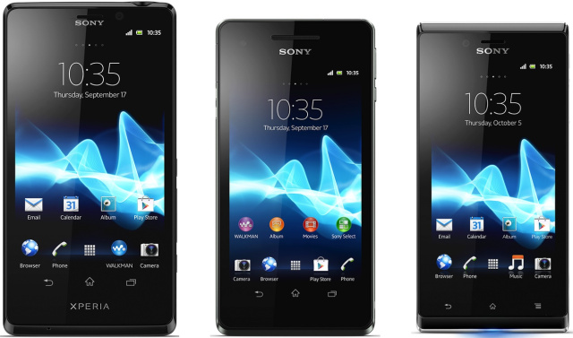 Sony Mobile Chief Acknowledges Its Smartphones Suck ...