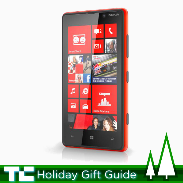 gift guide nokia lumia 820 techcrunch rh techcrunch com nokia phone quiz nokia phone quiz