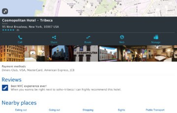 Nokia Here iOS 6 Maps App Alternative Released For iPhone