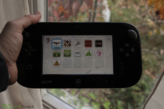 Putting Away Childish Things: The Wii U Redefines Nintendo | TechCrunch