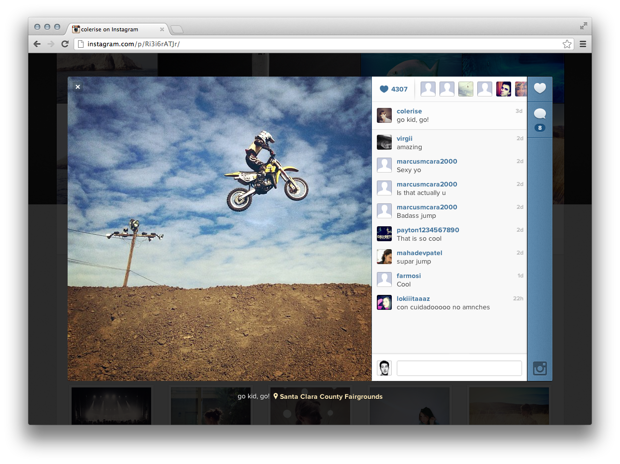 Mobile First, Web Second: Instagram Finally Lets Users Have
