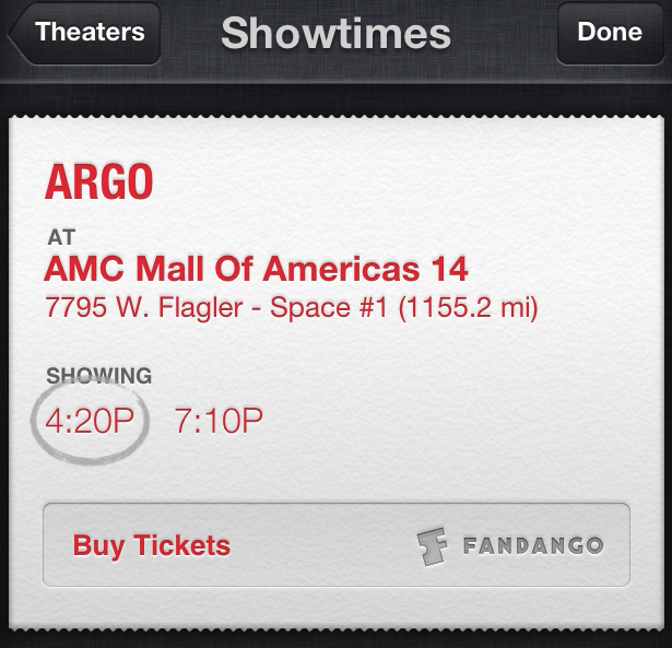 Come iOS 6 1, Siri Will Be Able To Help You Purchase Movie