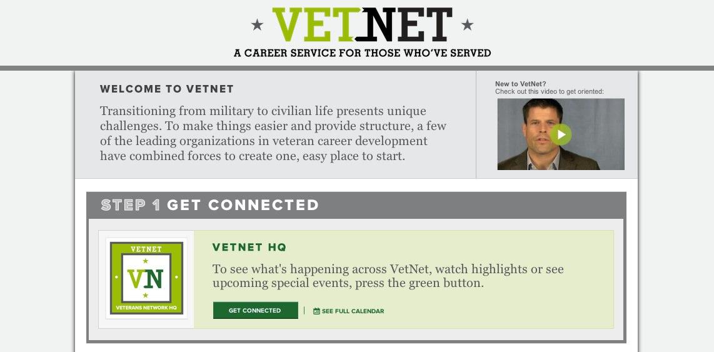 Vet Net Techcrunch