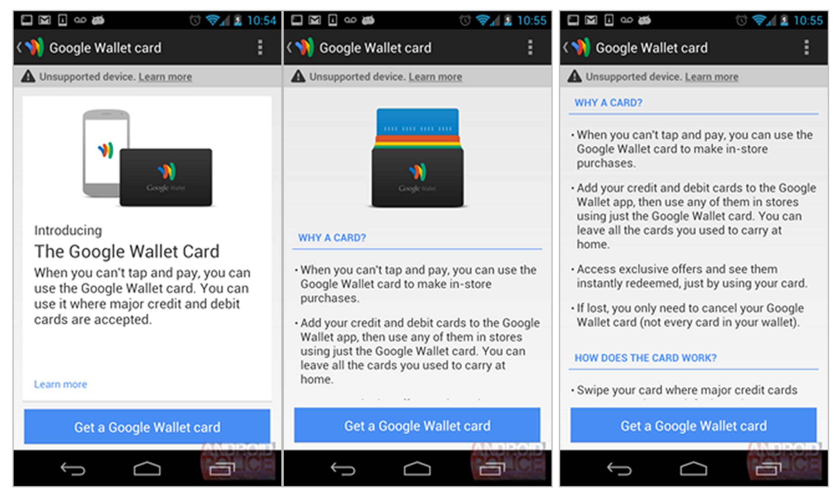 wallet-card-screenshots – TechCrunch