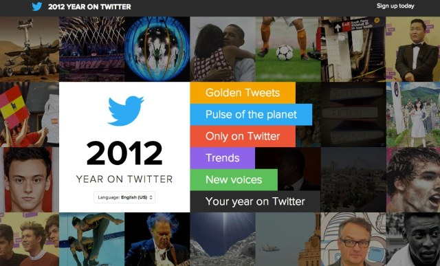 2012 Year on Twitter-1