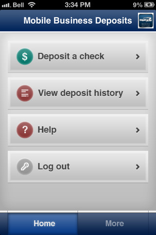 Capital One Debuts New Apps To Accept Check Deposits By
