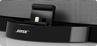 The $249 Bose SoundDock Series III Is Ready For Your iPhone
