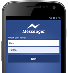 Facebook Android Non Messenger