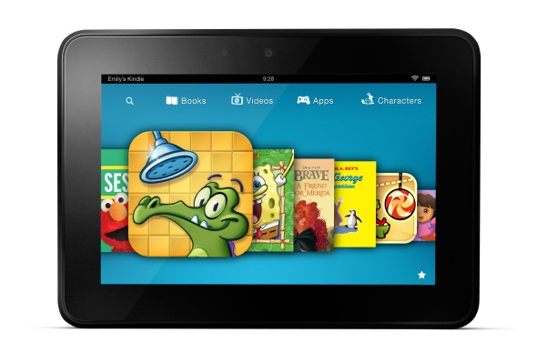 Amazon launches kid-friendly FreeTime service in Spanish freetime unlimited image