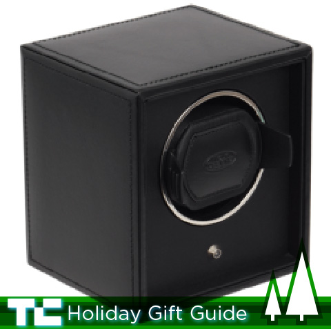 gift guide wolf watch winders techcrunch