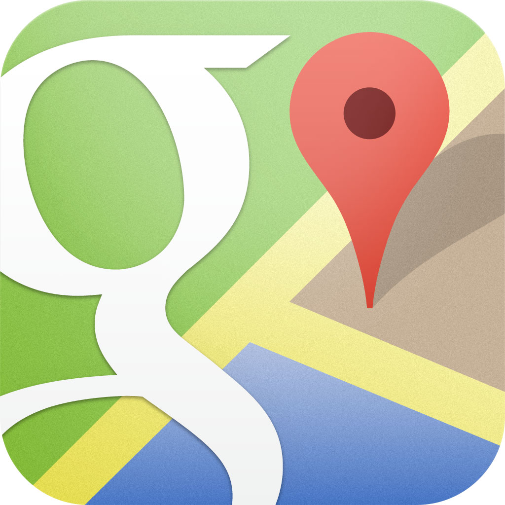 Google Launches Native Maps For iOS, And Here's The Deep ... on google sky, google map maker, google earth, route planning software, bing maps platform, google latitude, bing maps, web mapping, google search, google moon, google voice, satellite map images with missing or unclear data, nokia maps, google mars, yahoo! maps,