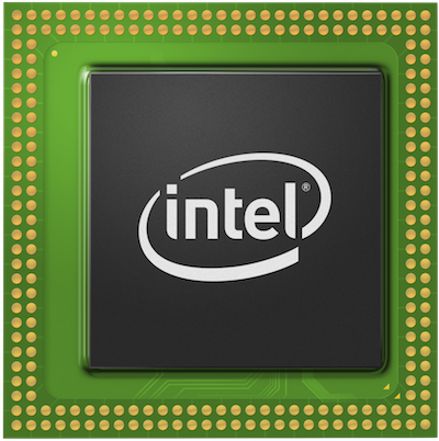 Intel Chip Example