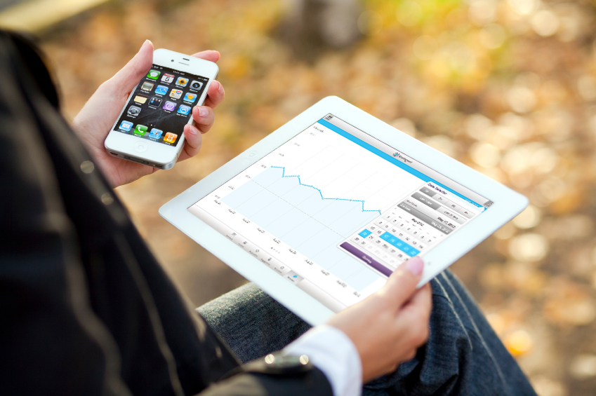 Kontagent Puts Its App Analytics On The iPhone, iPad For