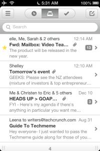 mailbox inbox