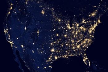 Black marble google maps now lets you explore the earth at night black marble google maps now lets you explore the earth at night techcrunch gumiabroncs Images