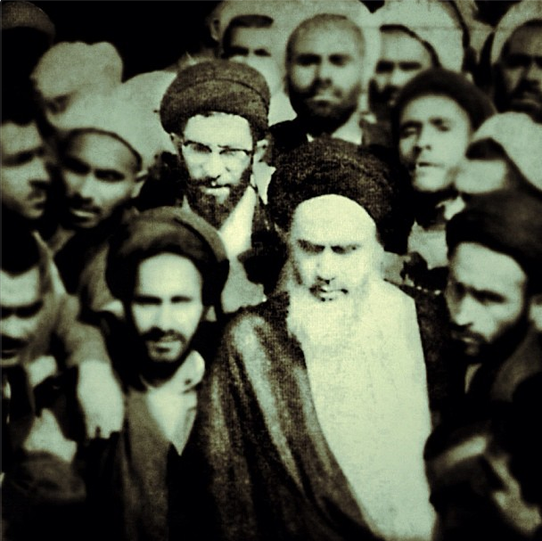 Photo Credit: Instagram User khamenei_ir