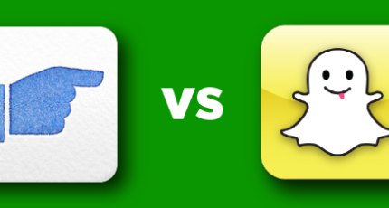Facebook Poke Vs  Snapchat: What's The Difference? | TechCrunch