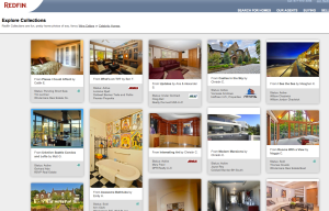 Redfin Collections
