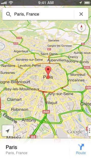 TrafficParis
